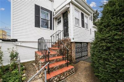 Multi Family 2-4 For Sale: 185-187 Ridge Avenue