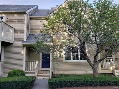 Putnam County Condo/Townhouse For Sale: 2003 Nutmeg Drive