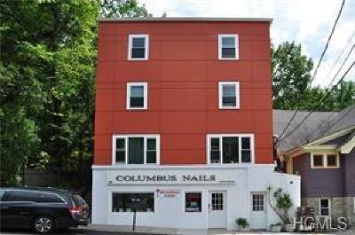 Hastings-On-Hudson Commercial For Sale: 58 Main Street