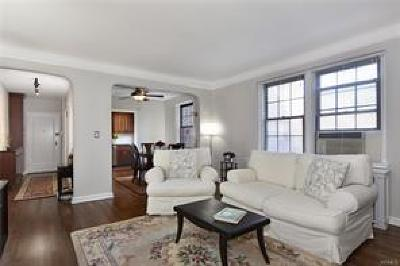 Scarsdale Co-Operative For Sale: 198 Garth Road #3D