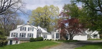 Bedford Single Family Home For Sale: 296 Succabone Road