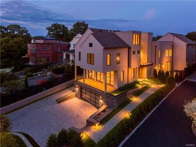 Connecticut Condo/Townhouse For Sale: 141 Milbank Avenue #WEST