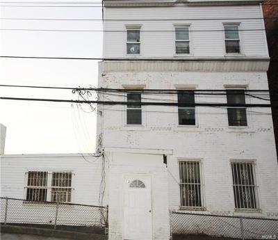 Yonkers Rental For Rent: 13 Van Cortlandt Park South Avenue #1