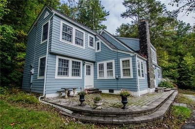 Sparrowbush Single Family Home For Sale: 594 State Route 97