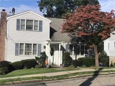 Yonkers Single Family Home For Sale: 17 Beverly Road