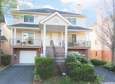 Scarsdale Rental For Rent: 136 Woodruff Avenue
