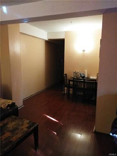 Bronx NY Condo/Townhouse For Sale: $168,000