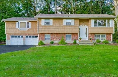 Single Family Home For Sale: 12 Montclair Avenue