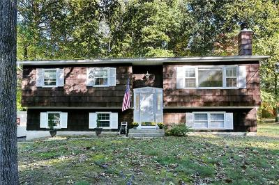 Single Family Home For Sale: 264 Spook Rock Road