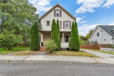 Beacon Single Family Home For Sale: 63 Dinan Street