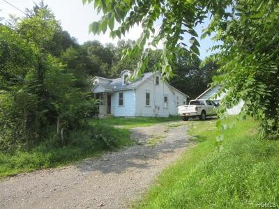 Newburgh Single Family Home For Sale: 170 Fostertown Road