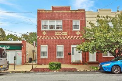 Yonkers Multi Family 2-4 For Sale: 866 Midland Avenue