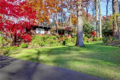 Rockland County Single Family Home For Sale: 40 White Birch Drive