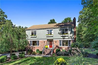 Westchester County Single Family Home For Sale: 1507 Washington Street