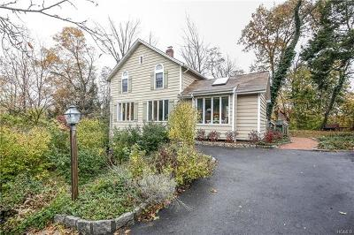 Westchester County Single Family Home For Sale: 28 Church Street