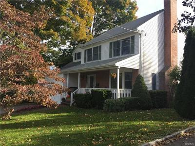 Westchester County Single Family Home For Sale: 60 Narragansett Avenue