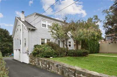 Yonkers Multi Family 2-4 For Sale: 76 Halladay Avenue