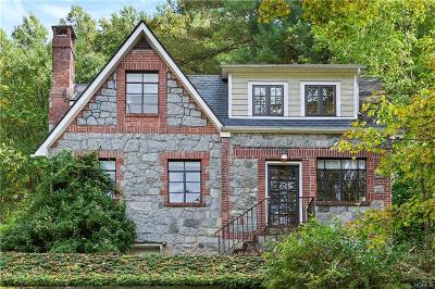 Putnam County Single Family Home For Sale: 1268 Peekskill Hollow Road