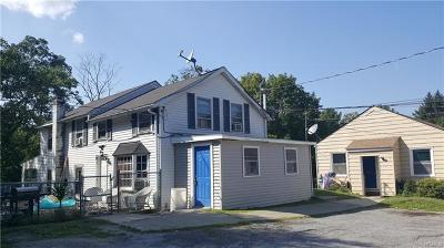 Hyde Park Multi Family 5+ For Sale: 1185 Route 9g