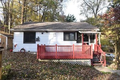Mohegan Lake Single Family Home For Sale: 2947 Fox Hall Street