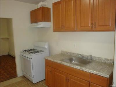 Yonkers Rental For Rent: 138 High Street