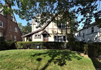 Mount Vernon Single Family Home For Sale: 117 East Cedar Street
