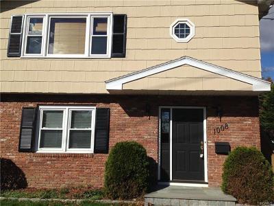 Mamaroneck Rental For Rent: 1008 Keeler Avenue #2