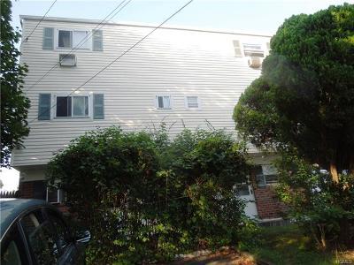 Yonkers Multi Family 2-4 For Sale: 21 Elissa Lane