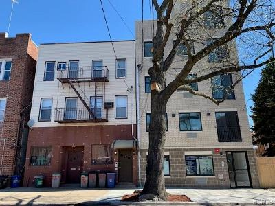Bronx County Commercial For Sale: 1656 Parker Street
