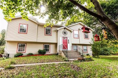Rockland County Single Family Home For Sale: 2 Brook Street