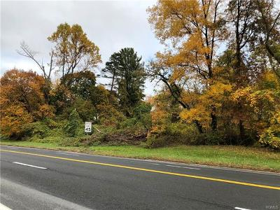 Hawthorne Residential Lots & Land For Sale: 201 Saw Mill River Road