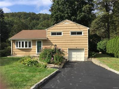 Pleasantville NY Single Family Home For Sale: $435,000