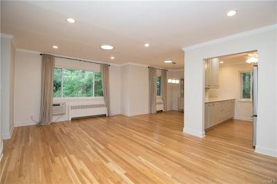 Rye Condo/Townhouse For Sale: 20 Chestnut Street #6