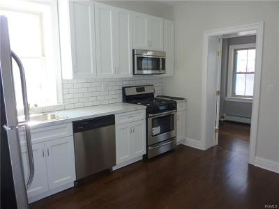 Scarsdale Rental For Rent: 829 Post Road #3