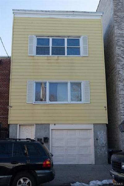Bronx NY Multi Family 2-4 For Sale: $475,000