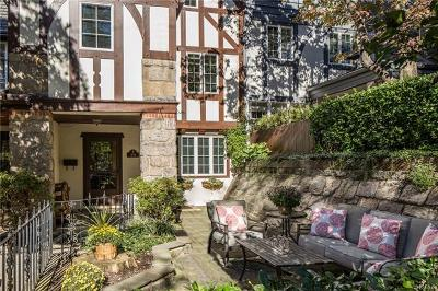 Bronxville Single Family Home For Sale: 101 Kensington Road