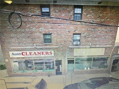 Yonkers Rental For Rent: 85 Tibbetts Road #2