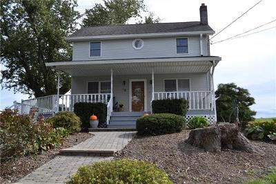 Goshen Single Family Home For Sale: 18 Maloney Lane