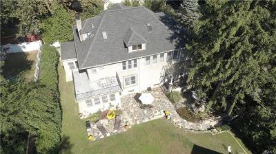 Tuckahoe Multi Family 2-4 For Sale: 276 Read Avenue