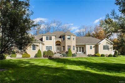 Hopewell Junction Single Family Home For Sale: 15 Athenian Lane