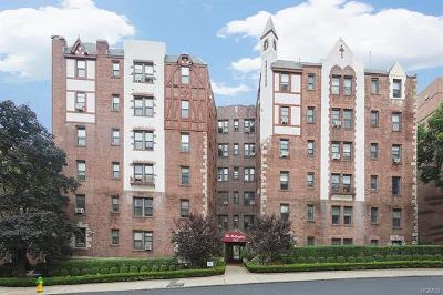 White Plains Condo/Townhouse For Sale: 312 Main Street #5C