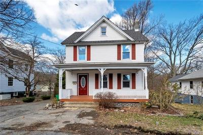 Cornwall Single Family Home For Sale: 4 Center Street