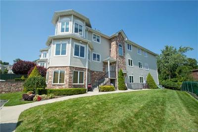 Rockland County Condo/Townhouse For Sale: 19 Bluefield Drive #201