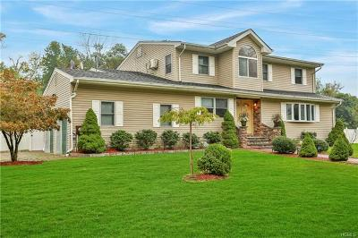 Tappan Single Family Home For Sale: 10 South Constitution Drive