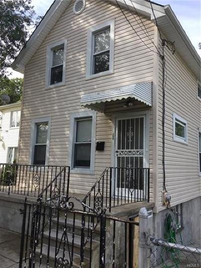 Single Family Home For Sale: 129 Ridgewood Avenue