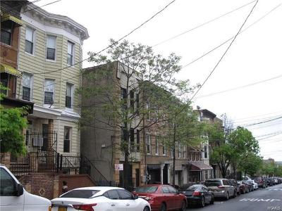 Bronx Multi Family 2-4 For Sale: 660 Manida Street