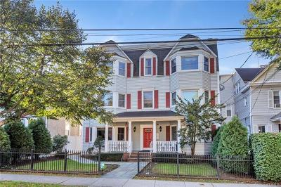 Westchester County Condo/Townhouse For Sale: 54 Wildey Street #11