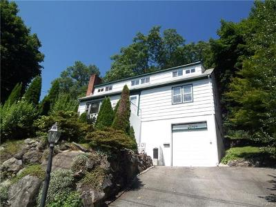 Westchester County Single Family Home For Sale: 525 Baldwin Place