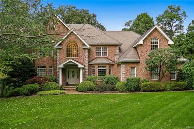 Suffern Single Family Home For Sale: 7 Golf Course Drive