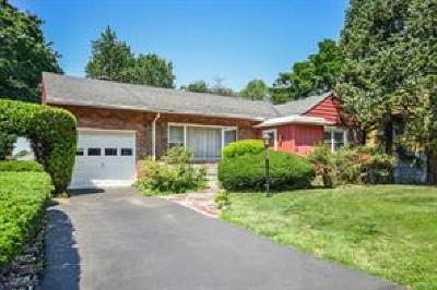 Westchester County Single Family Home For Sale: 197 St. Johns Avenue